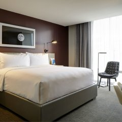 Archer Hotel Boston/Burlington комната для гостей фото 3