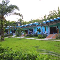 Отель Tum Mai Kaew Resort фото 6