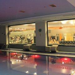 Отель Tirana International Hotel & Conference Centre Албания, Тирана - отзывы, цены и фото номеров - забронировать отель Tirana International Hotel & Conference Centre онлайн гостиничный бар