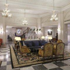 Отель Le Plaza Brussels Бельгия, Брюссель - 1 отзыв об отеле, цены и фото номеров - забронировать отель Le Plaza Brussels онлайн интерьер отеля фото 3