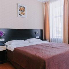 Гостиница Невский Бриз комната для гостей фото 11