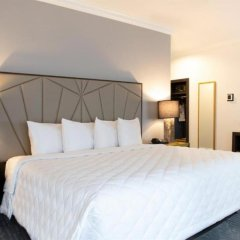 Отель Radisson Martinique on Broadway США, Нью-Йорк - отзывы, цены и фото номеров - забронировать отель Radisson Martinique on Broadway онлайн комната для гостей фото 5