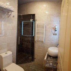 Отель English Home Tbilisi ванная