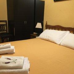 Отель Hostal Tokio комната для гостей фото 2