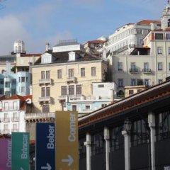Отель Lisbon Inn Bica Suites фото 25
