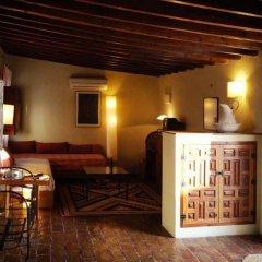 Отель La Casa Grande развлечения