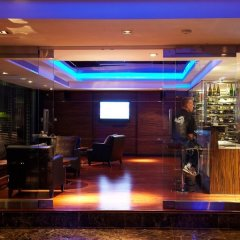 Отель Bandara Suites Silom Bangkok фото 13