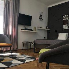 Отель MdM Studio Польша, Варшава - отзывы, цены и фото номеров - забронировать отель MdM Studio онлайн фото 4