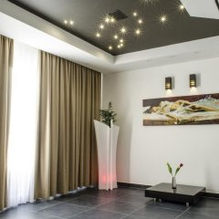 Отель Paramount Bay Penthouse Бирзеббуджа фитнесс-зал