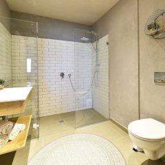 My Jerusalem View - Boutique Hotel Израиль, Иерусалим - отзывы, цены и фото номеров - забронировать отель My Jerusalem View - Boutique Hotel онлайн ванная фото 2
