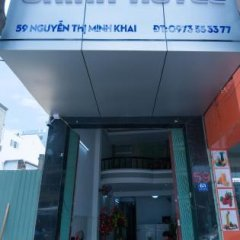Отель Shina Hotel Вьетнам, Нячанг - отзывы, цены и фото номеров - забронировать отель Shina Hotel онлайн фото 11