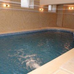 Melssa Coop Hotel бассейн