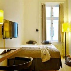 Отель Scandic Webers комната для гостей