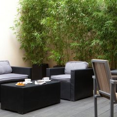 Отель Serotel Suites Франция, Париж - отзывы, цены и фото номеров - забронировать отель Serotel Suites онлайн фото 2