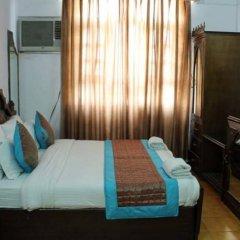 Отель Maurya Heritage Индия, Нью-Дели - отзывы, цены и фото номеров - забронировать отель Maurya Heritage онлайн удобства в номере фото 2