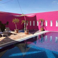 Hotel Boutique Casareyna бассейн фото 2