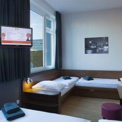aletto Hotel Kudamm 3* Стандартный номер с различными типами кроватей фото 3
