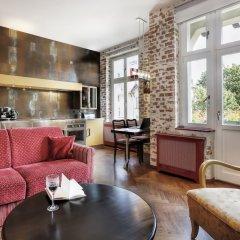 Отель Apartamenty Mój Sopot - Parkowa Art Сопот комната для гостей фото 4