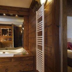 Hotel Mont Vallon Meribel спа
