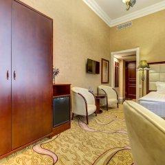 Гостиница Akyan Saint Petersburg удобства в номере фото 2