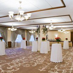 Отель Марриотт Москва Ройал Аврора помещение для мероприятий фото 5