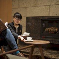 Kinugawa Kanaya Hotel Никко гостиничный бар