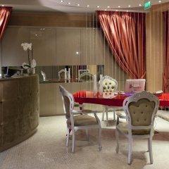 Отель c-hotels Fiume фото 4