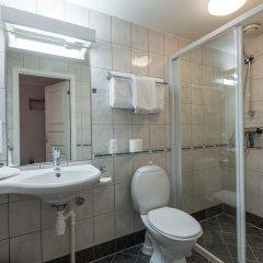 Отель Enter Viking Hotel Норвегия, Тромсе - отзывы, цены и фото номеров - забронировать отель Enter Viking Hotel онлайн ванная фото 2