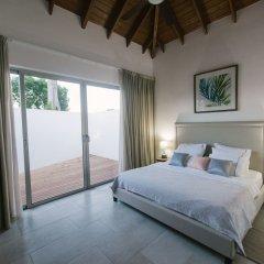 Отель Villa Bella Luna комната для гостей