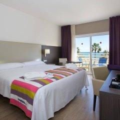 Medplaya Hotel Pez Espada комната для гостей фото 2