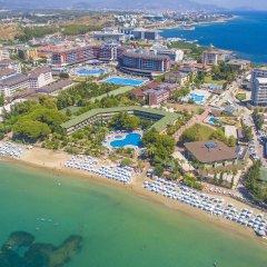 Lonicera Resort & Spa Hotel пляж фото 2