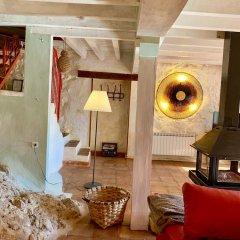 Отель La Antigua Casa de Pedro Chicote Испания, Саэлисес - отзывы, цены и фото номеров - забронировать отель La Antigua Casa de Pedro Chicote онлайн с домашними животными
