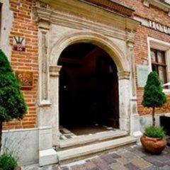 Отель COPERNICUS Краков фото 3