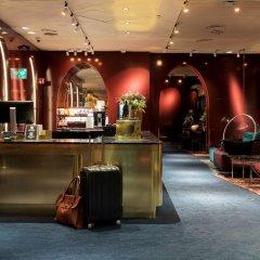 Отель Scandic Anglais Швеция, Стокгольм - отзывы, цены и фото номеров - забронировать отель Scandic Anglais онлайн интерьер отеля фото 3
