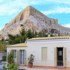 Отель Themelio Boutique Suite Греция, Афины - отзывы, цены и фото номеров - забронировать отель Themelio Boutique Suite онлайн фото 10