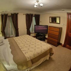 Отель Carlton Court - Mayfair комната для гостей фото 5