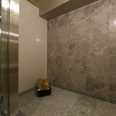 Hotel Aria Тиба сауна