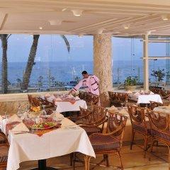Отель Albatros Citadel Resort питание