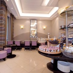 Отель BEST WESTERN Mondial Канны питание фото 3