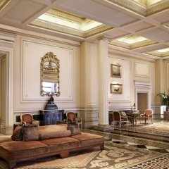 Hotel Grande Bretagne, a Luxury Collection Hotel, Athens интерьер отеля