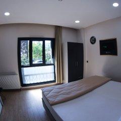 Бутик-Отель Campus комната для гостей фото 3