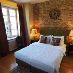 Апартаменты SleepWell Apartments комната для гостей фото 3