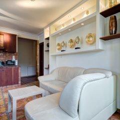 Апартаменты Dom & House - Apartment Chopina with Garden Сопот комната для гостей