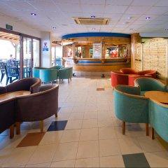 Отель Playasol Cala Tarida Сан-Лоренс де Балафия гостиничный бар