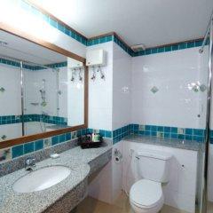 Отель Nida Rooms Pattaya Sky Paradise ванная фото 2