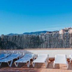 Отель Aparthotel Bertran Испания, Барселона - отзывы, цены и фото номеров - забронировать отель Aparthotel Bertran онлайн