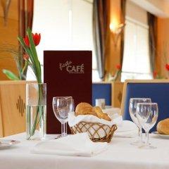 Hotel Roma в номере