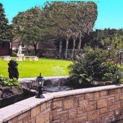 Отель Corstorphine Lodge Великобритания, Эдинбург - отзывы, цены и фото номеров - забронировать отель Corstorphine Lodge онлайн