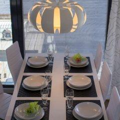 Отель SResort Marina Villas Финляндия, Лаппеэнранта - 1 отзыв об отеле, цены и фото номеров - забронировать отель SResort Marina Villas онлайн питание фото 2