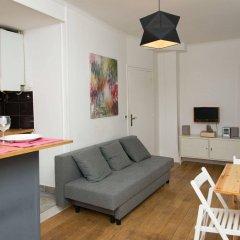 Апартаменты BP Apartments - Cozy Montmartre комната для гостей фото 3